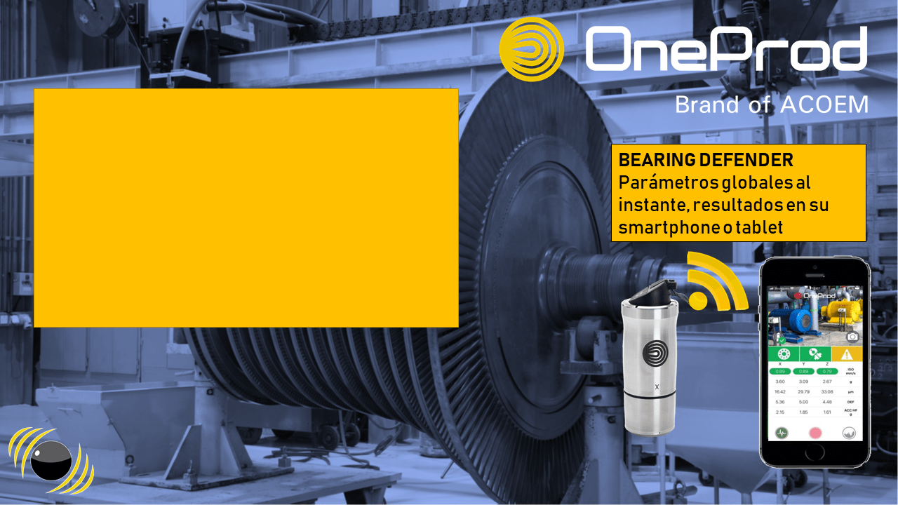 Bearing Defender de OneProd